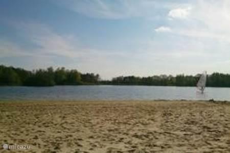 Het vakantiepark De Fontein
