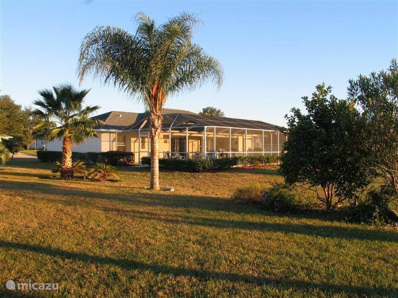 Vacation rental United States, Florida, Inverness Villa Florida Golf Villa (free golf)