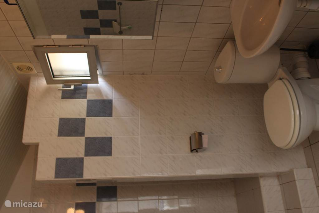 Badkamer 1e verdieping