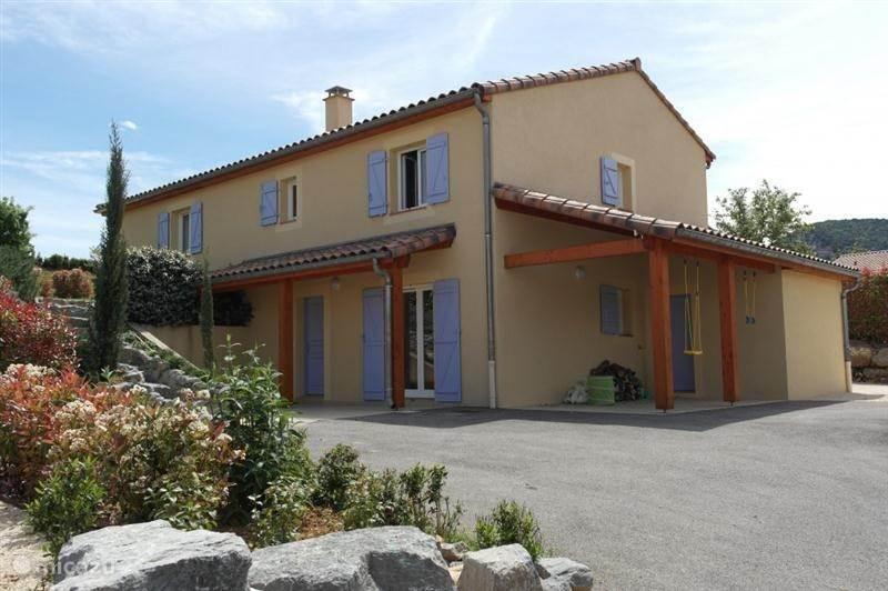 Vakantiehuis Frankrijk, Ardèche, Vallon-Pont-d'Arc Villa Villa du Soleil (84)