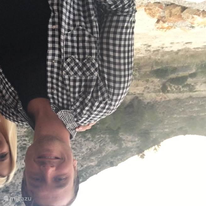 Jardi & Marleen Sterrenberg