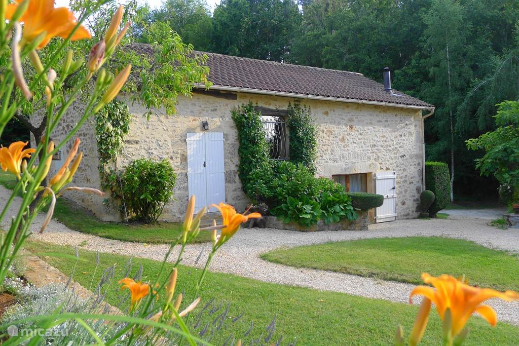 Vacation rental France, Dordogne, Gourdon - holiday house Rocque