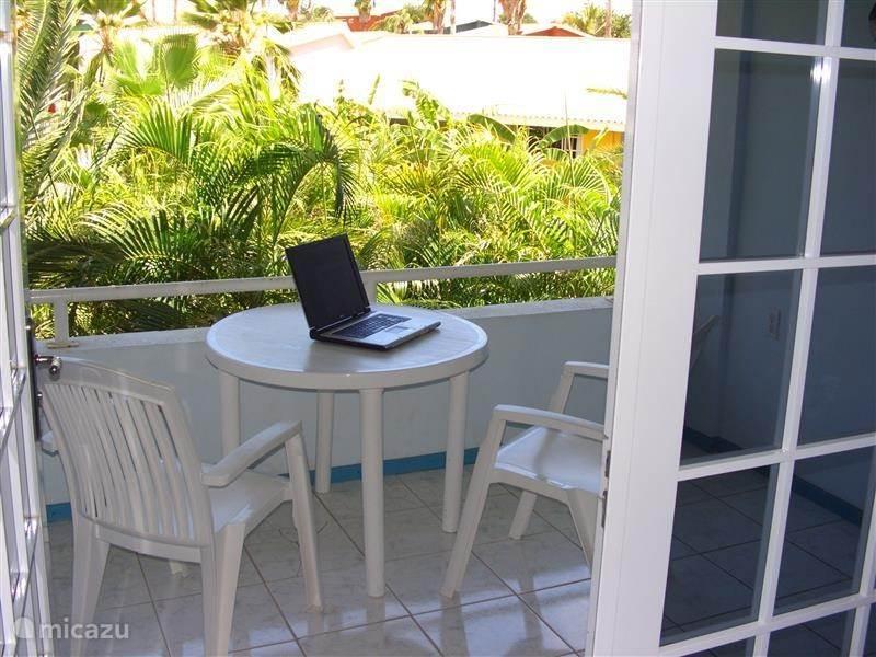 Vakantiehuis Curaçao, Banda Ariba (oost), Seru Coral appartement Vakantiehuis Curacao