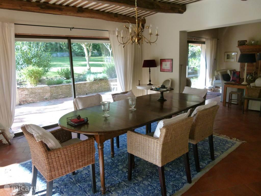 Vakantiehuis Frankrijk, Provence, Garéoult Villa Le Grand Paradis