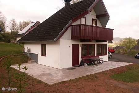 Vakantiehuis Duitsland, Hessen, Kirchheim vakantiehuis Relax  Seepark 95