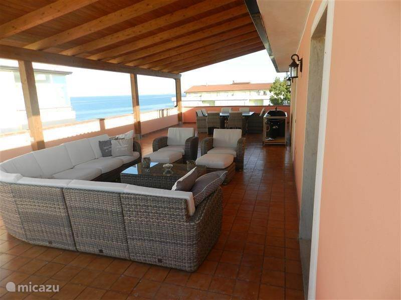 Vacation rental Italy, Calabria, Crucoli Torretta Apartment Mi casa
