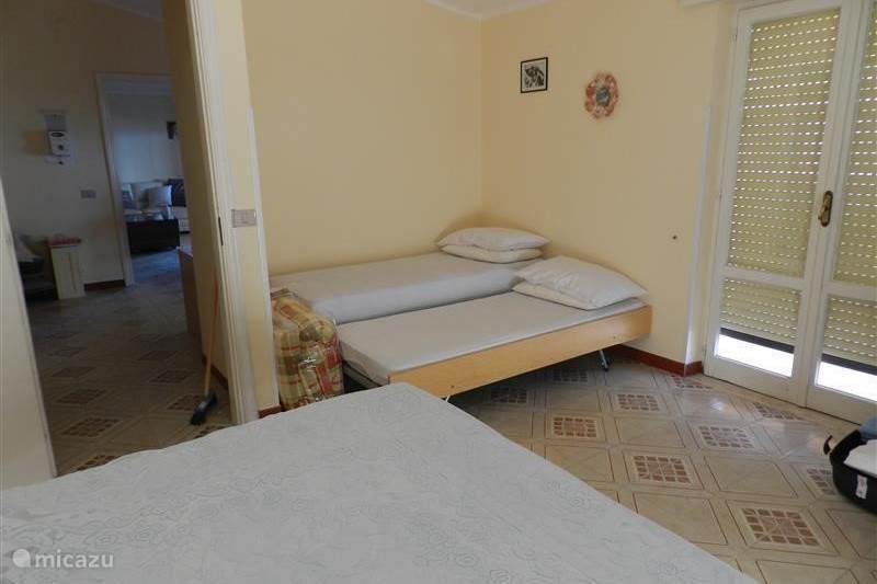 Vakantiehuis Italië, Calabrië, Crucoli Torretta Appartement Mia casa