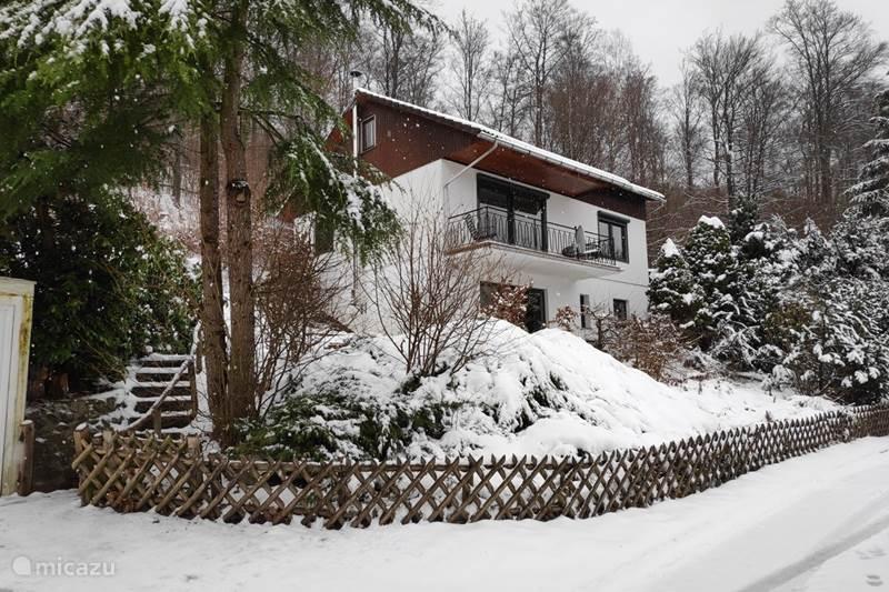 Ferienwohnung Deutschland, Harz, Wieda Ferienhaus Wieda