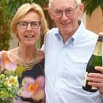 John & Yvonne Stevens