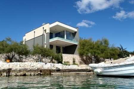 Vakantiehuis Kroatië – villa Villa Lysabetha