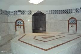 Turkse hamam