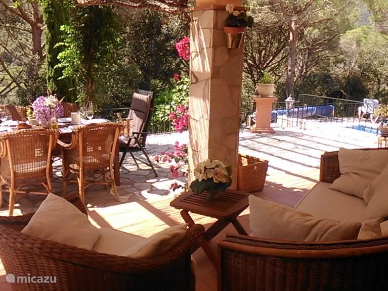 Vakantiehuis Spanje, Costa Brava, Calonge Villa Casa Alegre