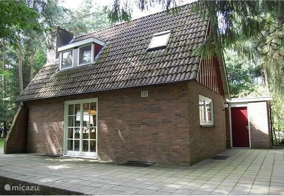 Vakantiehuis Nederland, Gelderland, Vorden Vakantiehuis Vakantiehuis de Boswachter te Vorden