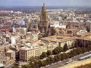 Centrum Murcia
