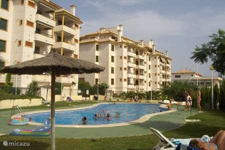 Vakantiehuis Spanje, Costa Blanca, Orihuela Costa appartement Almendros 101 Campoamor