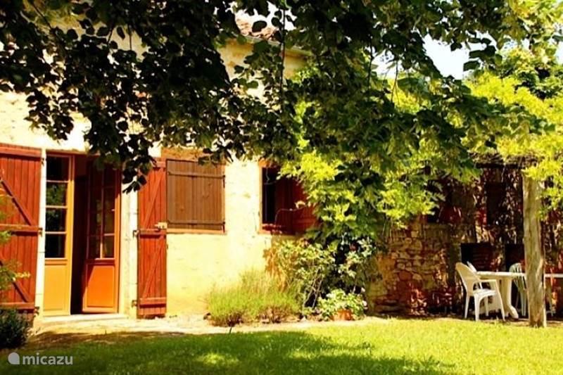 Vakantiehuis Frankrijk, Lot, Grezels Vakantiehuis Corneille