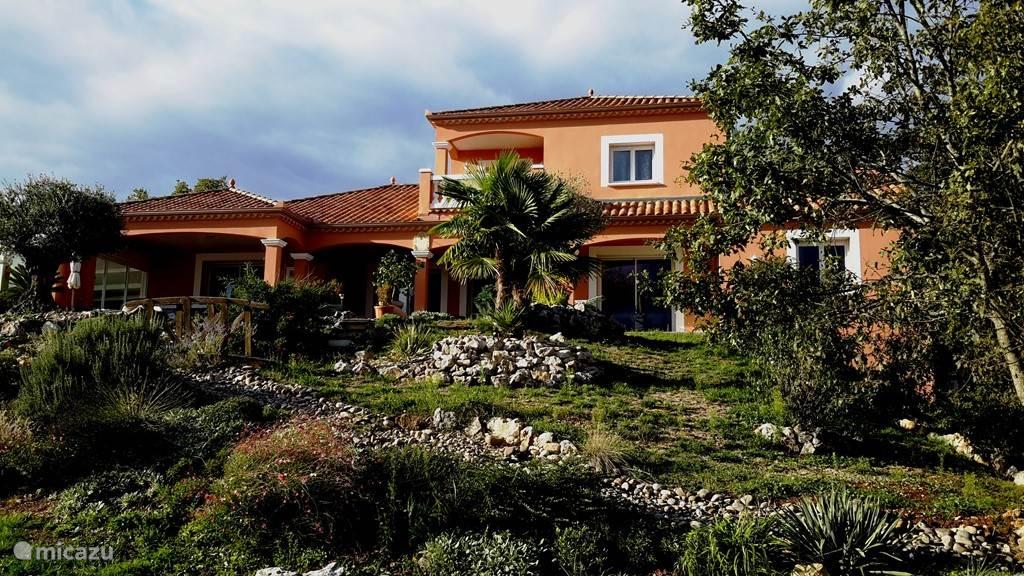 Villa Cuzance