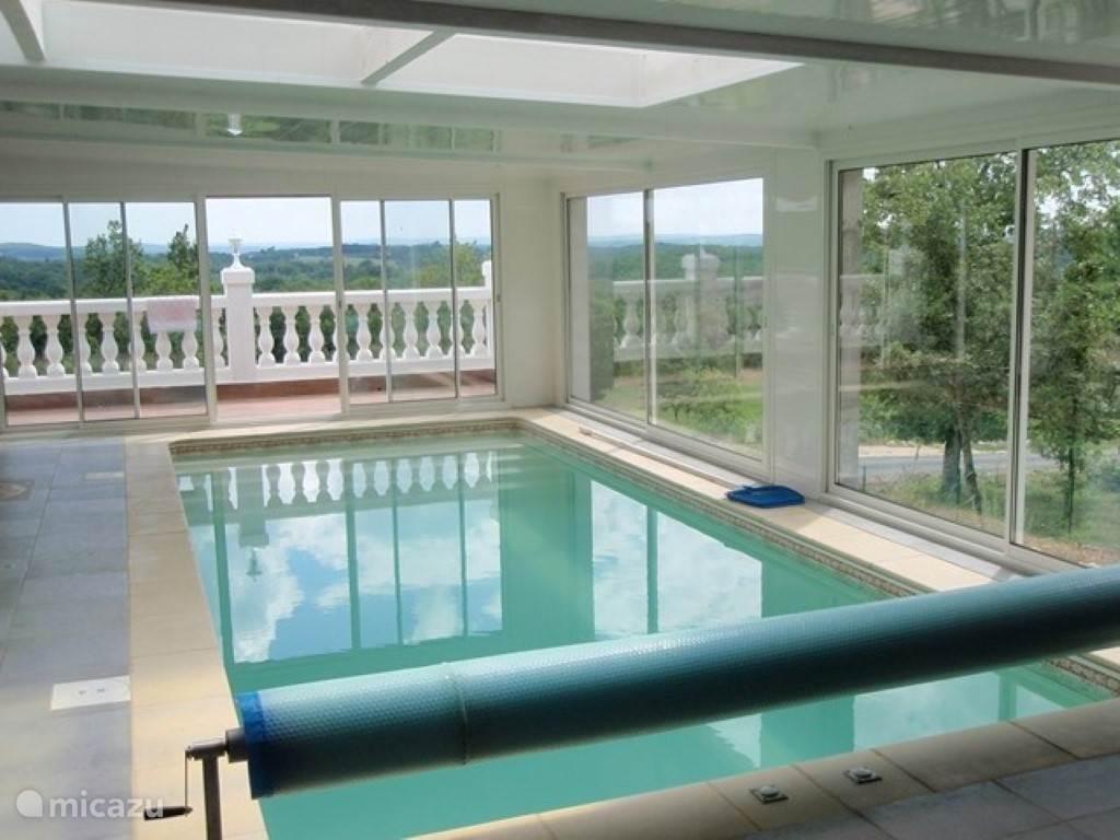 Vakantiehuis Frankrijk, Dordogne, Gourdon Vakantiehuis Bienvenue