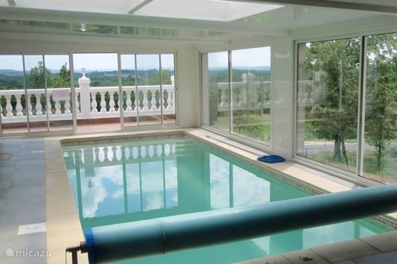Vakantiehuis Frankrijk, Lot, Gourdon Vakantiehuis Bienvenue