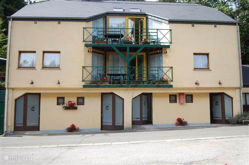 Vakantiehuis België, Ardennen, La Roche-en-Ardenne villa Le Merle
