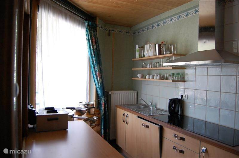 Ferienwohnung Belgien, Ardennen, La Roche-en-Ardenne Villa Le Merle