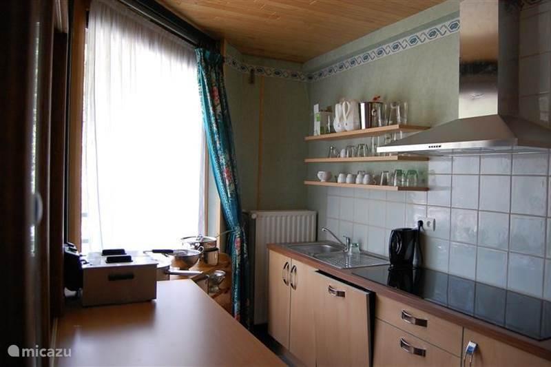 Vacation rental Belgium, Ardennes, La Roche-en-Ardenne Villa Le Merle