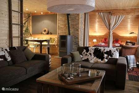 Vacation rental Austria, Upper Austria – apartment Bergblick
