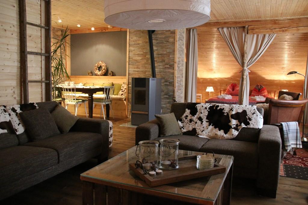 Het luxe loft apartement is beschikbaar tot 15 juli Nu: 15% korting per week en veel extra´s met active-card!