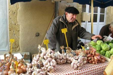de Lokale Markt