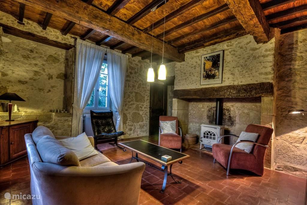 Vakantiehuis Frankrijk, Gers, Moncorneil-Grazan Vakantiehuis Lasserre de zonnige Gers tot 5 pers