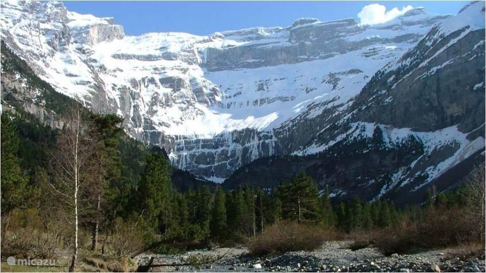 Pyreneeën 60 kilometer