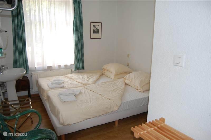 Vacation rental Belgium, Ardennes, La Roche-en-Ardenne Villa Domain 'Les Merlettes'