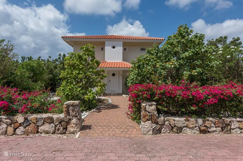 Vacation rental Curaçao, Banda Abou (West), Coral-Estate Rif St.marie Villa Las Verandas 22