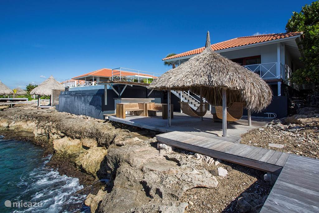 Vacation rental Curaçao, Banda Ariba (East), Jan Thiel Villa Boca Gentil Villas Las Olas