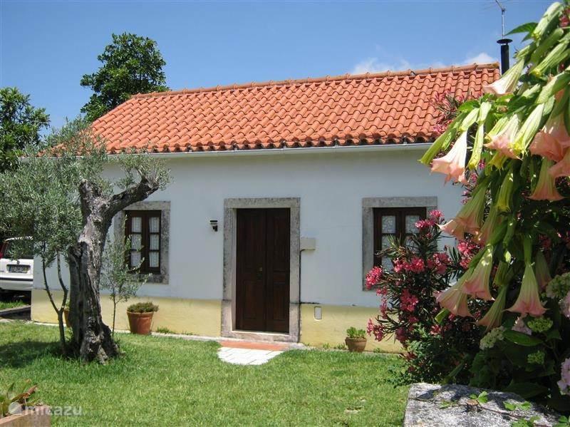 Vakantiehuis Portugal, Ribatejo, Achete vakantiehuis Casal da Estrada
