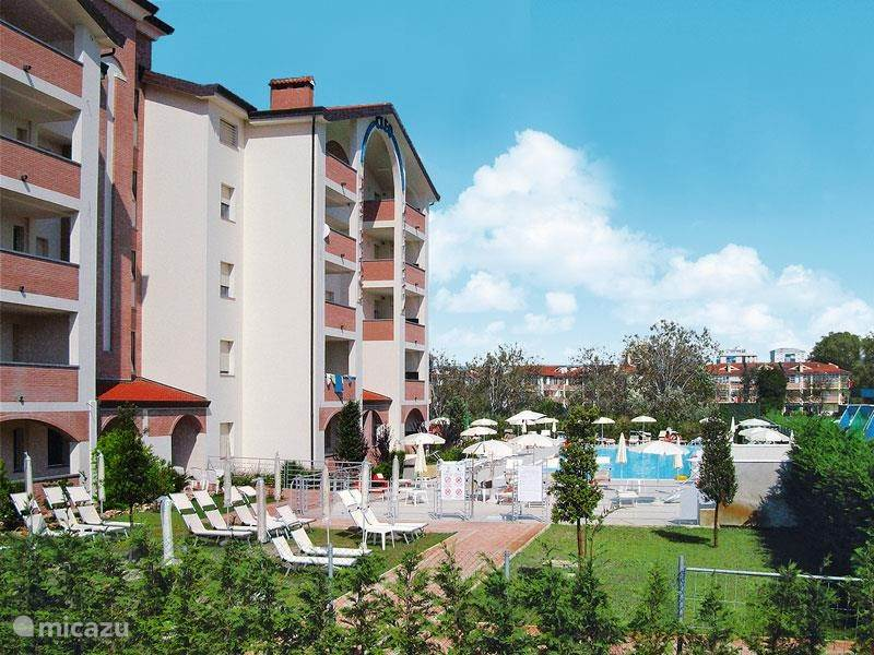 Vakantiehuis Italië, Emilia-Romagna, Lido Degli Estensi Vakantiehuis Nieuw appartement dichtbij strand!