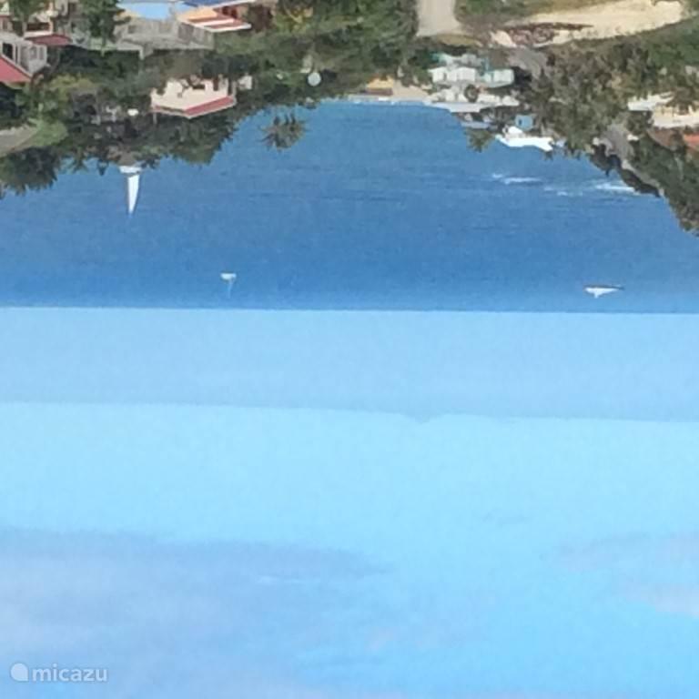 Vakantiehuis Sint Maarten, Sint Maarten, Dawn Beach - appartement Thayor