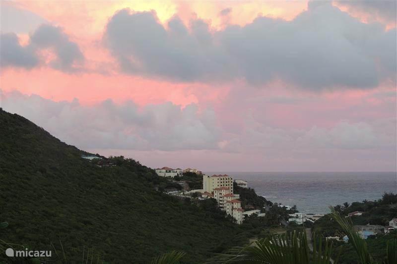 Vakantiehuis Sint Maarten, Sint Maarten, Dawn Beach Appartement Thayor