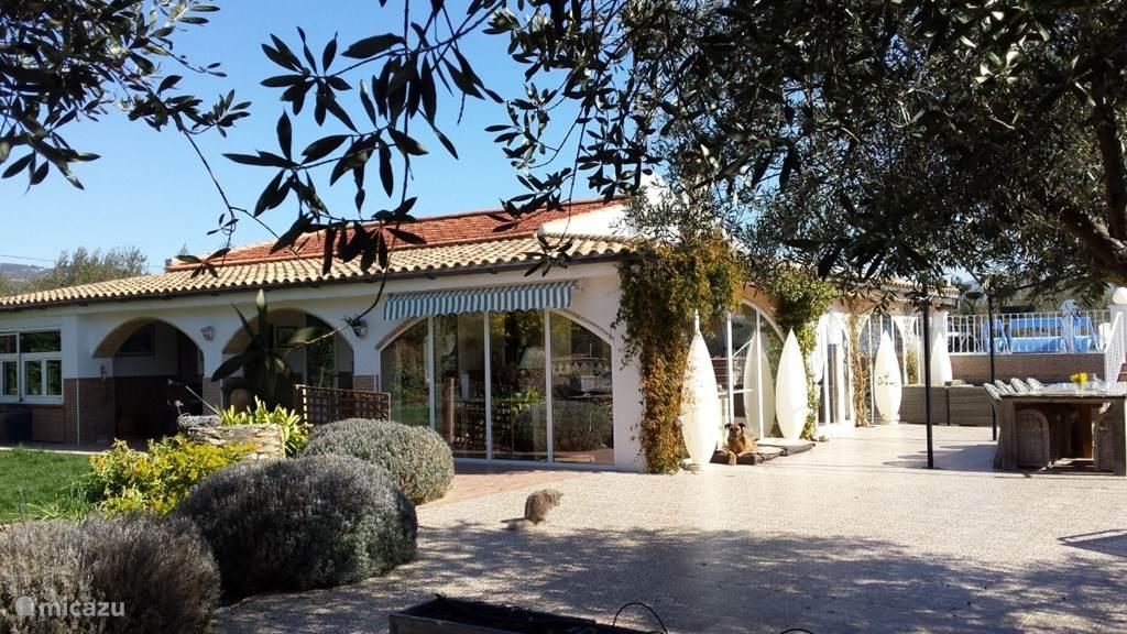 Huis Casa Olyves