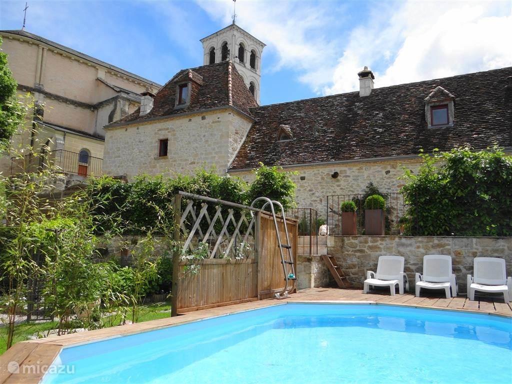 Vakantiehuis Frankrijk, Dordogne, La Bachellerie vakantiehuis Bachelle