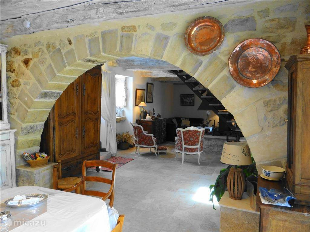 Vacation rental France, Dordogne, La Bachellerie Holiday house Bach Elle