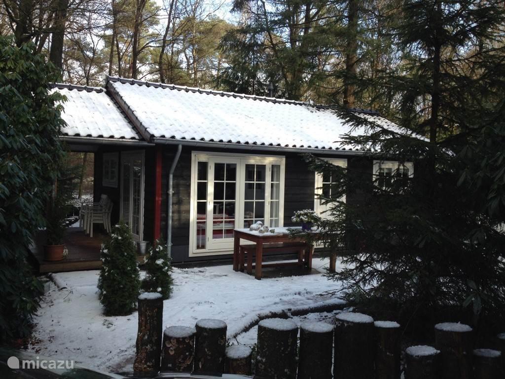 Prachtige plaatsjes in de winter...!