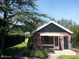 Luxe 4 persoons vakantiehuis in Egmond aan den hoef op 50 meter van het Noordhollandsche Duinreservaat.