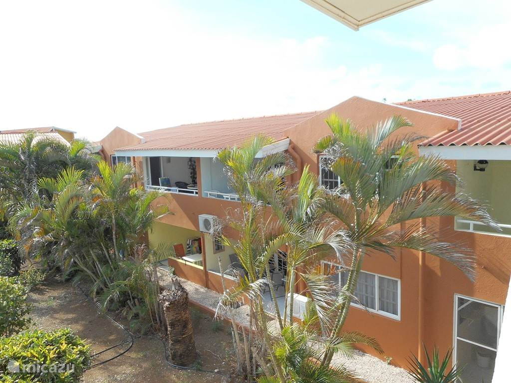 Vacation rental Curacao, Curacao-Middle, Koraal Partier apartment ANKATEAM Seru Coral Resort app A144