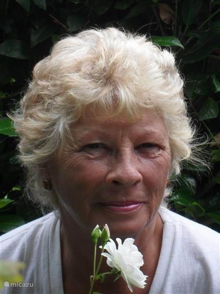 Anne Marie Bruin