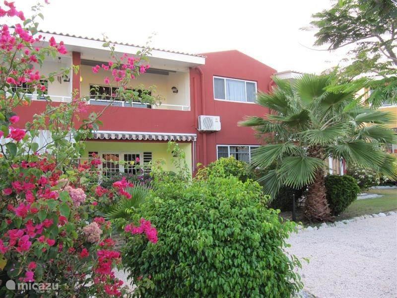 Vacation rental Curaçao, Curacao-Middle, Koraal Partier apartment ANKATEAM Seru Coral Resort app A168