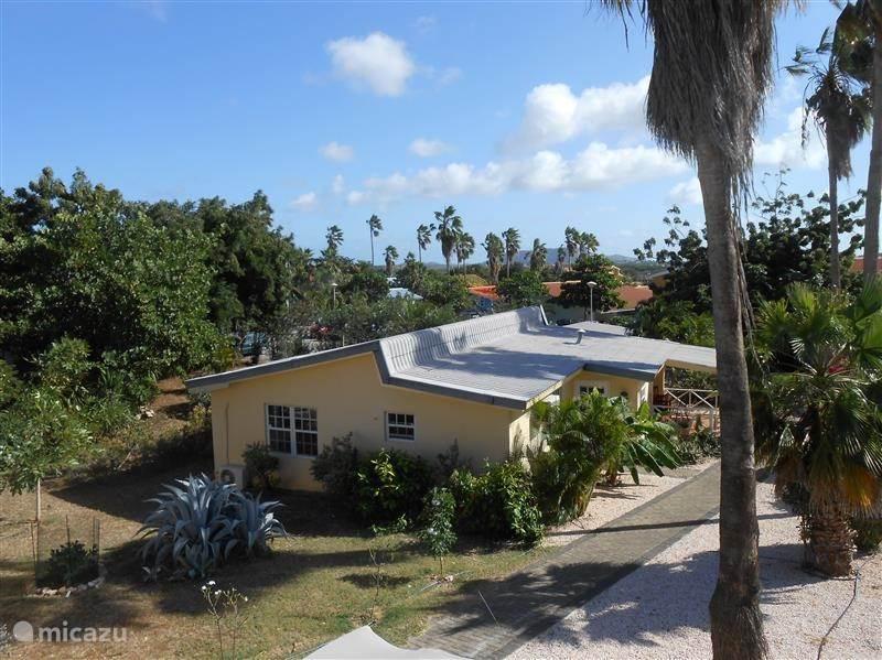Vacation rental Curaçao, Curacao-Middle, Koraal Partier villa ANKATEAM Seru Coral Resort Villa 36