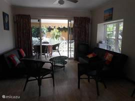 ANKATEAM Villa V36 in Koraal Partier, Curacao-Midden huren ...