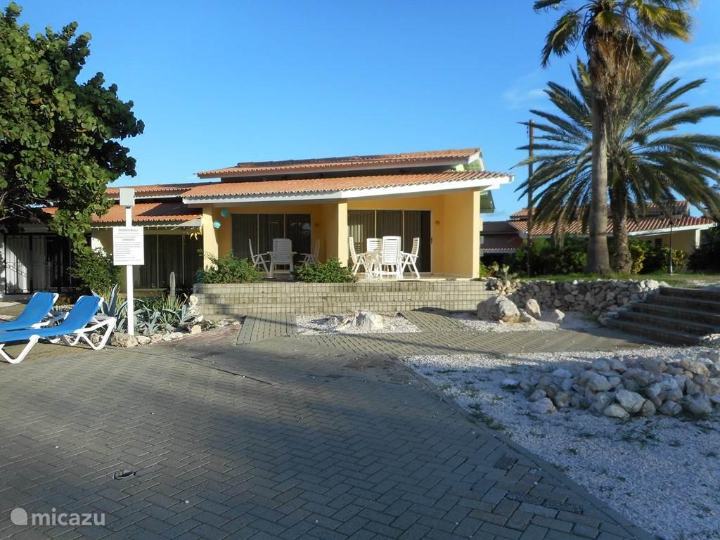 Vakantiehuis Curaçao, Curacao-Midden, Koraal Partier Studio ANKATEAM Studio 14