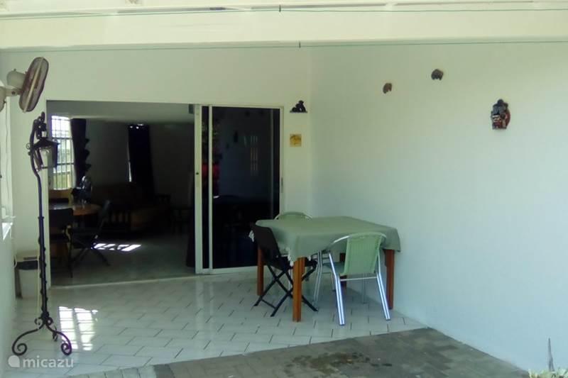 Vakantiehuis Curaçao, Curacao-Midden, Koraal Partier Studio Ankateam Studio S26
